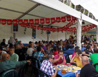 Publicadas las bases para las instalaciones de chiringuitos en la próxima Feria