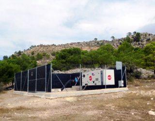 La Junta de Comunidades denuncia la apertura de pozos de sequía en la Comarca de Hellín