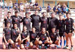 Buen papel de los chicos del Club de Rugby Hellín en el Torneo de Rugby Seven Feria