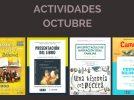 Programa de actividades de la Bibliored Hellín
