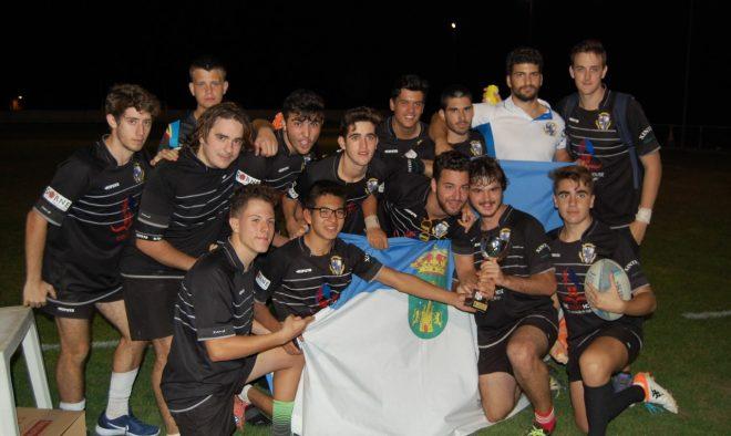 Club de Rugby Hellín.