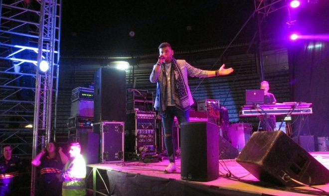 Demarco Flamenco / EFDH.