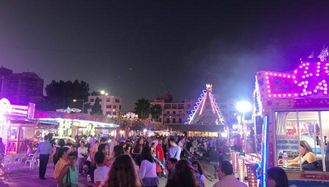 Luces y sombras de la pasada Feria