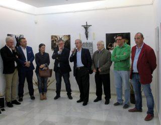 31 fotografías optan a la representación de la Semana Santa de Hellín a través de su cartel oficial