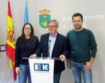Ramón García sale al paso a las críticas de Moreno Moya sobre la política regional de Emiliano García Page