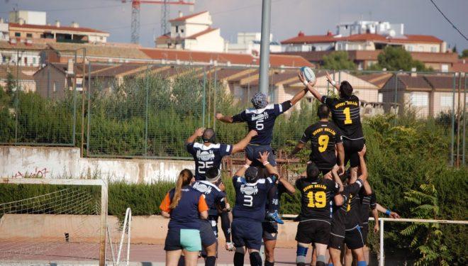 El Club de Rugby Hellín consiguió un meritorio segundo puesto en el I Torneo de Feria