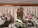 Festividad de la patrona de Hellín la Virgen del Rosario