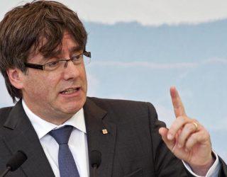 Ni referéndum catalan y ni separatismo