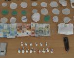 Un detenido en Hellín por tráfico de drogas