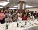 Los actos en conmemoración del centenario del Colegio Compañía de Maria todo un éxito
