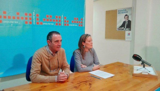 La diputada Carmen Navarro califica de situación vergonzosa e intolerable el nuevo retraso de las obras del Centro de Salud nº 1