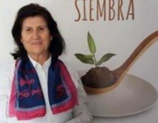 Teresa Romero pregonera de la Semana Santa de 2018