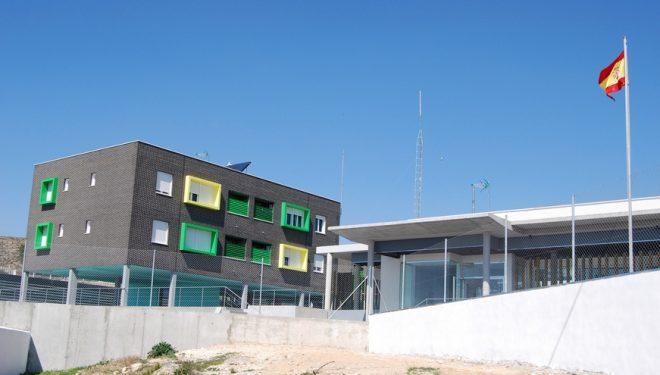 Detenido un menor de edad por cometer tres robos con violencia e intimidación en Tobarra