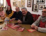 Presentación del Certamen de Villancicos Solidarios