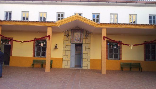Los padres de alumnos del Colegio Capuchinos decidiran sobre la jornada escolar de sus hijos