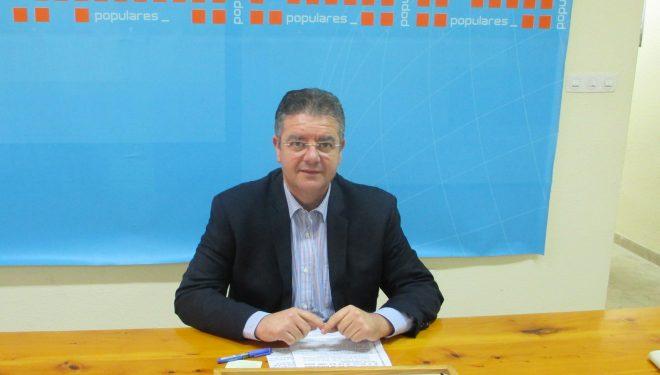 Desde el Partido Popular se critica con dureza los nuevos Presupuestos Generales de Castilla-La Mancha