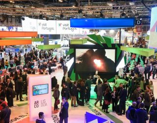 Presencia hellinera en la Feria Internacional de Turismo (FITUR)