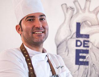 """El restaurante """"Local de Ensayo"""" de David López, incluido en la Guía Repsol"""