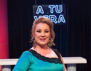 """Carmen Valero finalista en el Concurso """"A tu Vera"""" de CLM Televisión"""