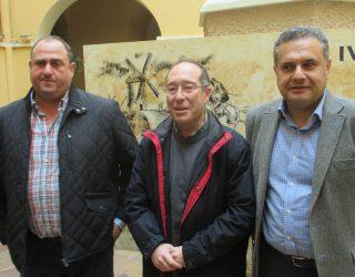 El Gobierno regional presenta un plan de ayuda de 31 millones de euros para mejora y modernización de regadíos