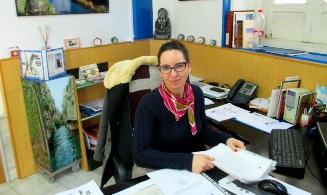 Oficina de Turismo / EFDH.