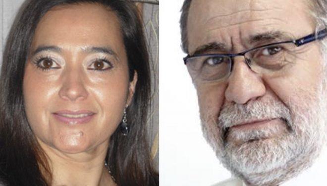 Encarnita Onrubia Caballero Y Rafael Fernández Guerrero serán los presentadores de la revista Tambor y el cartel de la Tamborada