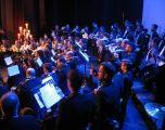 Concierto de Navidad de la Banda de Cornetas y Tambores de Ntra. Sra. del Dolor