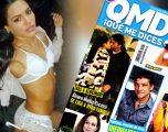 La hellinera Samantha Sánchez Martínez conquista a Álvaro Muñoz Escassi