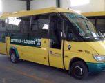 Cambio de empresa adjudicataria del transporte urbano de viajeros