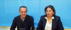 Cesárea Arnedo denuncia irregularidades en la contratación de profesionales en el Hospital de Hellín