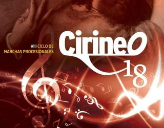 """La Unión  Musical Santa Cecilia de Hellín realiza este sábado la octava  edición del ciclo musical cofrade """"CIRINEO"""""""
