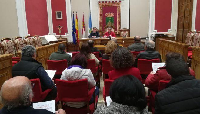 El Consejo de Participación Ciudadana informa de los presupuestos municipales para el ejercicio 2018