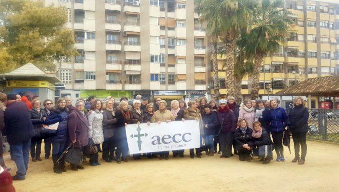 En el Día Mundial contra el Cáncer, Juan Valiente, abogó sobre la importancia de la prevención