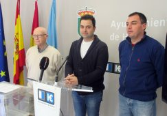 La Asociación de Cofradías y Hermandades y la de Peñas de Tamborileros instalarán una urna para recoger ideas
