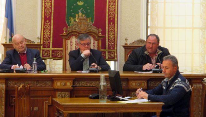Se aprueba provisionalmente el borrador de la Ordenanza Reguladora de las sedes de  Semana Santa