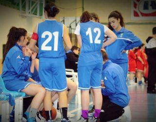 Victoria contundente del ADB Júnior Femenino en La Roda