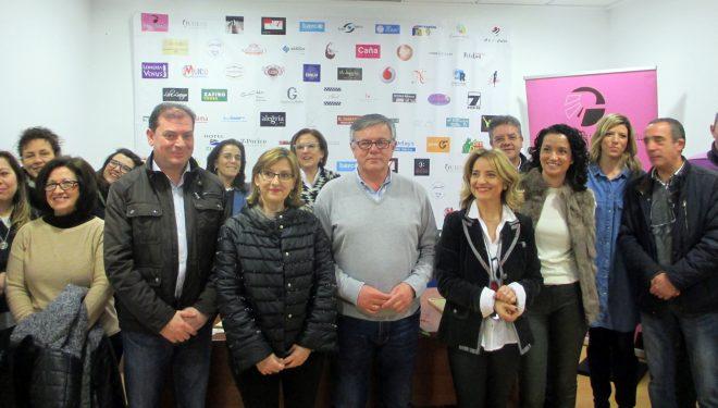Cesión de un local a la Asociación de Mujeres Empresarias de Hellín (AMEDHE)