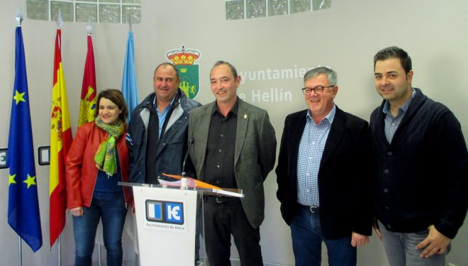 Polémica por la puesta en servicio de una nueva gasolinera en Hellín