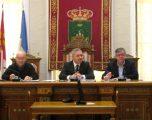 Reunión de la Junta Local de Seguridad de la Semana Santa de Hellín