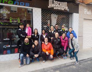 Buenos resultados de los atletas hellineros en el Circuito Provincial celebrado en Fuentealbilla