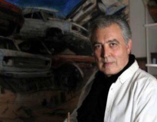 El pintor José Ángel Ramírez será el autor del Cartel del Corpus Christi 2018