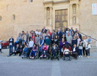 Actos con motivo del Día Mundial del Autismo