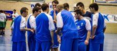 El ADB Baloncesto se despide del ascenso directo a la 1ªNacional