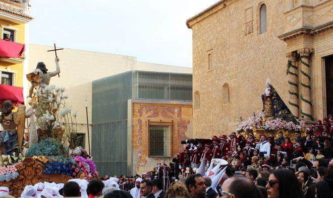 Domingo de Resurrección / EFDH.