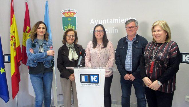 Asprona y Fibromialgía se repartirán 3.322 euros