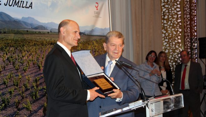 Juan Carlos Izpisúa Belmonte nombrado Presidente de Honor del XXIV Certamen de Calidad