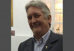 Ricardo Magro Moreno…