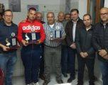 """El palomo """"26 de septiembre"""" vencedor del Campeonato Intercomarcal de Colombicultura"""
