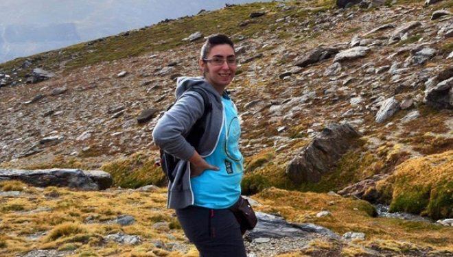 Una estudiante hellinera de la UCLM recibe un premio nacional de la Sociedad Española de Ciencias Forestales