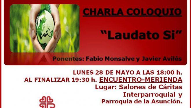 XXIII Semana de Cáritas Interparroquial en Hellín